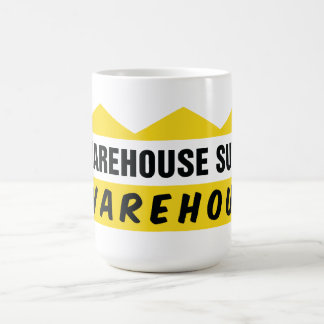 Warehouse Supply Warehouse Mug