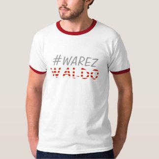 #Warez Waldo T-Shirt