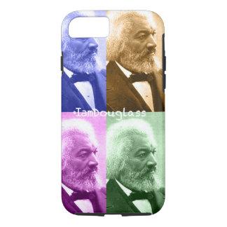 Warholian iPhone 7 case : I Am Douglass