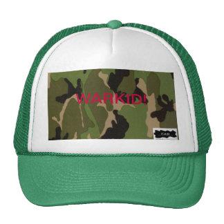 Warkid Jake Cap Trucker Hat