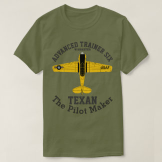Warkites Advanced Trainer Six T-Shirt