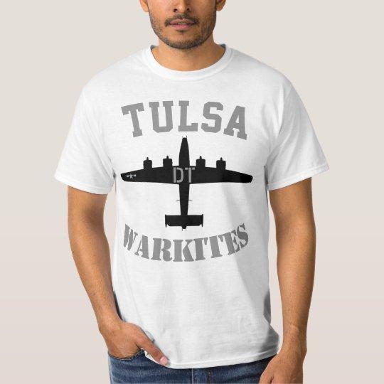 Warkites B-24 Tulsa T-Shirt
