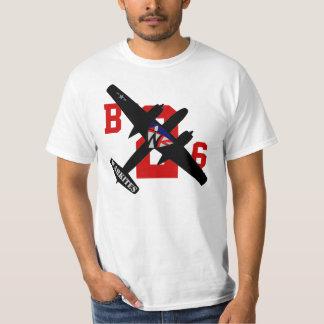 Warkites B-26 Invader Korean War T-Shirt