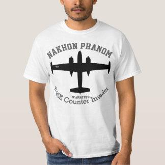 Warkites B-26K Counter Invader T-Shirt