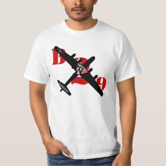 Warkites B-29 Superfortress Korea T-Shirt
