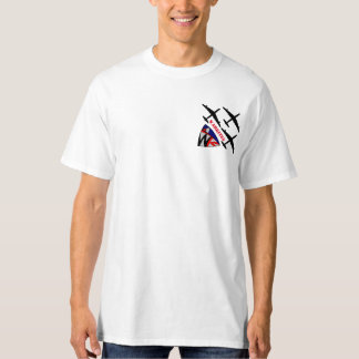 Warkites B-36 PeaceMaker formation Tshirts