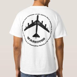Warkites B-52 Target Area T-Shirt