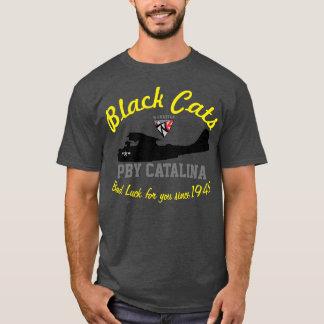Warkites Black Cats PBY 1942 T-Shirt