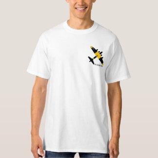 Warkites SB-17 Air Rescue Service T-Shirt