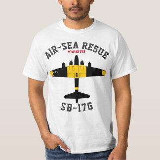Warkites SB-17G Air-Sea Rescue T-Shirt