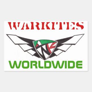 warkites sticker