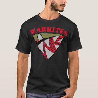 Warkites t-shirt