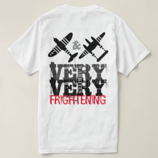 Warkites Thunderbolt and Lightning T-Shirt