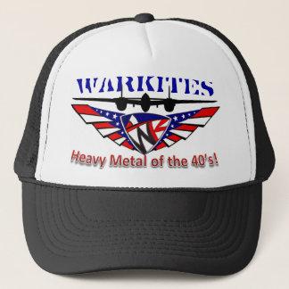 warkites truckers hat