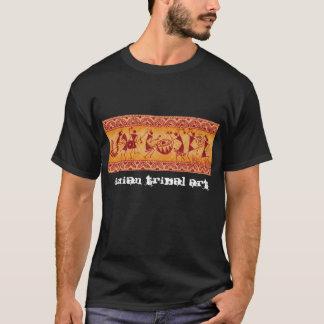 Warli Dancing T-Shirt