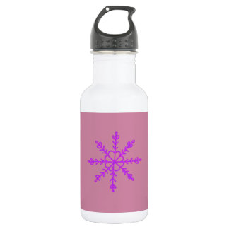 Warm and Lovely Christmassy 532 Ml Water Bottle