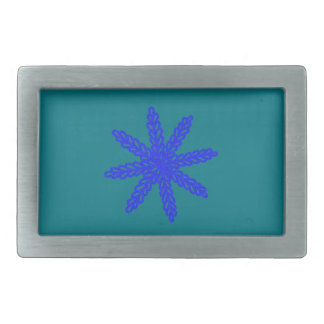 Warm and Lovely Christmassy Belt Buckle
