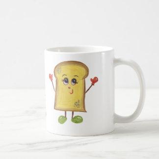 Warm and Toasty Mug