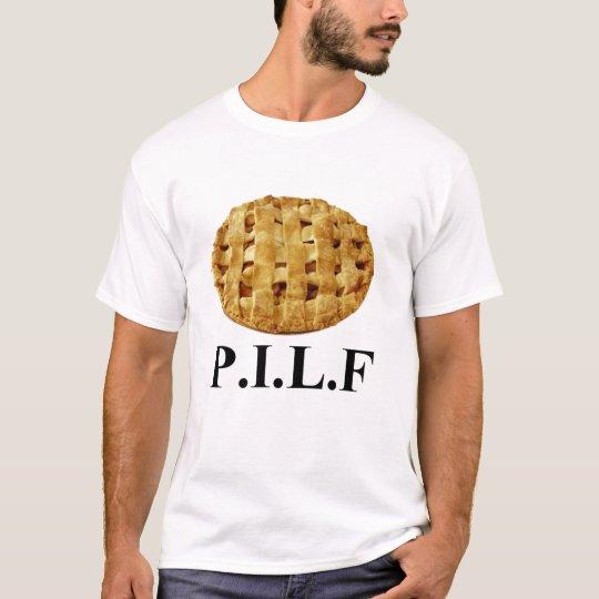 Warm Apple Pie T-Shirt