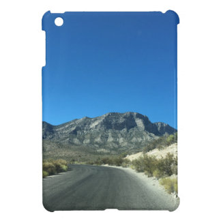 Warm desert days case for the iPad mini