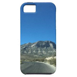 Warm desert days iPhone 5 cases