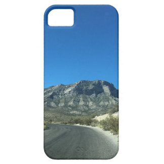Warm desert days iPhone 5 covers