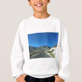 Warm desert days sweatshirt