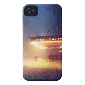Warm Lights On A Cold Night Case-Mate iPhone 4 Cases