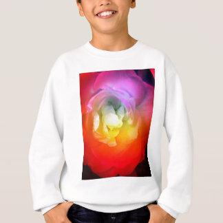 Warm Mood Art Sweatshirt