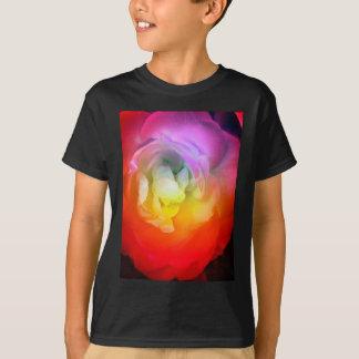 Warm Mood Art T-Shirt