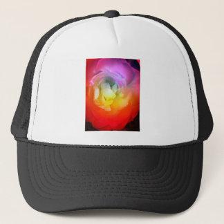 Warm Mood Art Trucker Hat