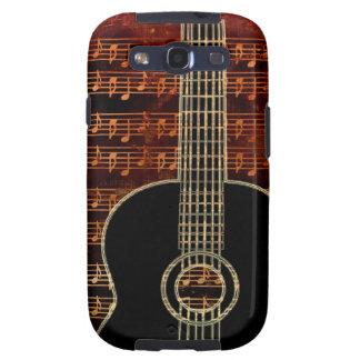 Warm Tones Galaxy S3 Case