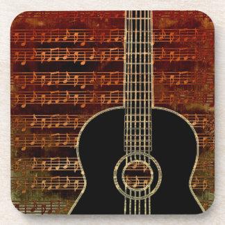 Warm Tones Coasters