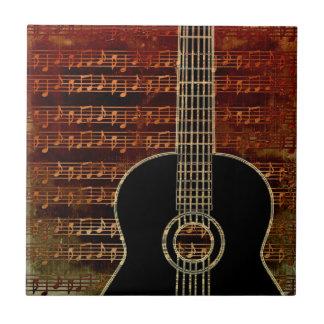 Warm Tones Tiles