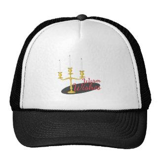 Warm Wishes Trucker Hat