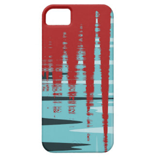 Warming iPhone 5 Cover