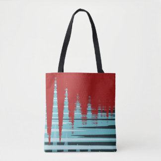 Warming Tote Bag
