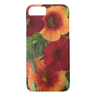 Warmth Of The Sun Floral iPhone 7 Case