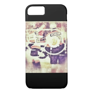 """Warmup"" 1 Instant_Flyers iPhone 8/7 Case"