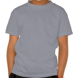 Warning BEWARE OF AMERICAN BULLDOGS Kid's T-Shirt
