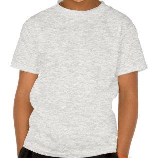Warning MEXICAN AMERICAN Kid's T-Shirt
