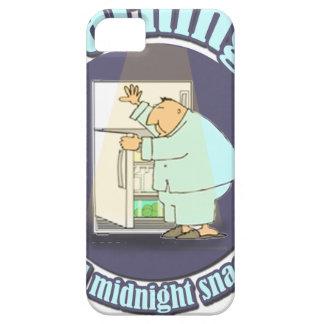 Warning: Serial Midnight Snacker iPhone 5 Case