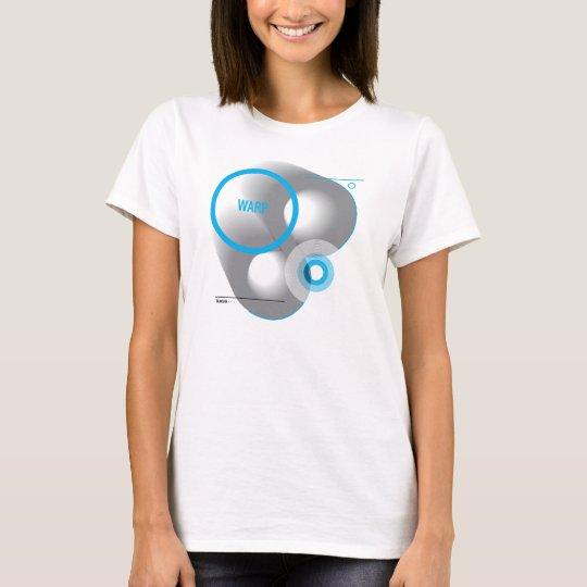 Warp Time T-Shirt