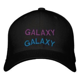 Warped Galaxy Hat