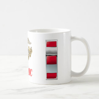 WARRANT OFFICER 4 COFFEE MUG