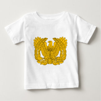 Warrant Officer Insignia Baby T-Shirt