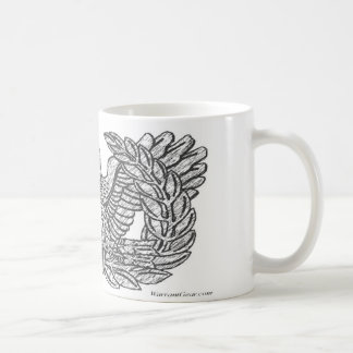 Warrant Officer Mug