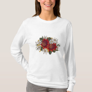 Warratha Flannel Flower T-Shirt