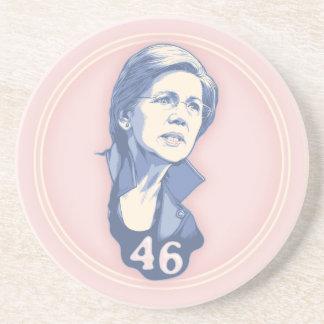 Warren 46 coaster