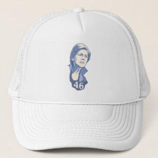 Warren 46 trucker hat